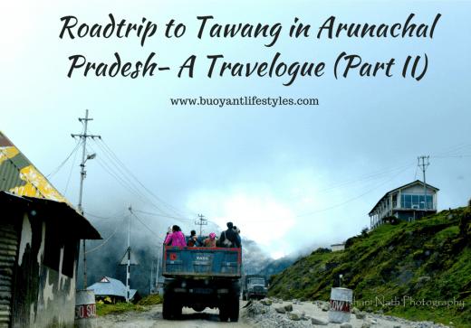 #Roadtrip #Arunachalpradesh #Tawang #Travelblogger
