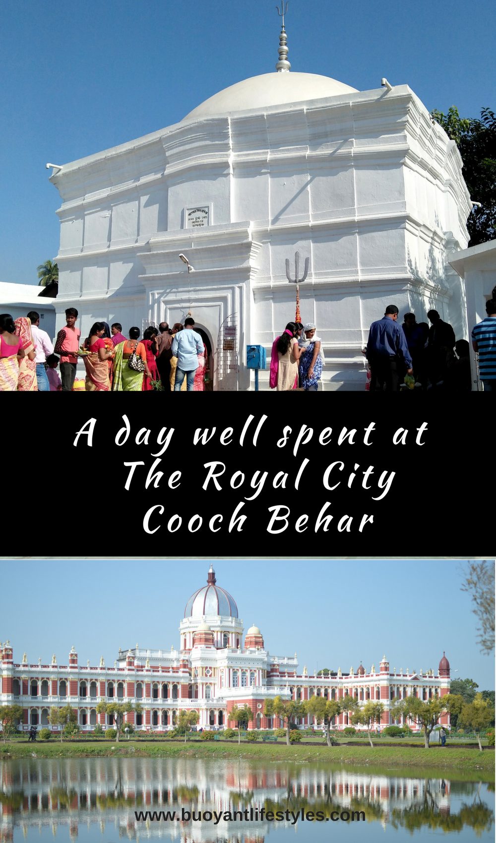 A day well spent at The Royal City Cooch Behar (1)