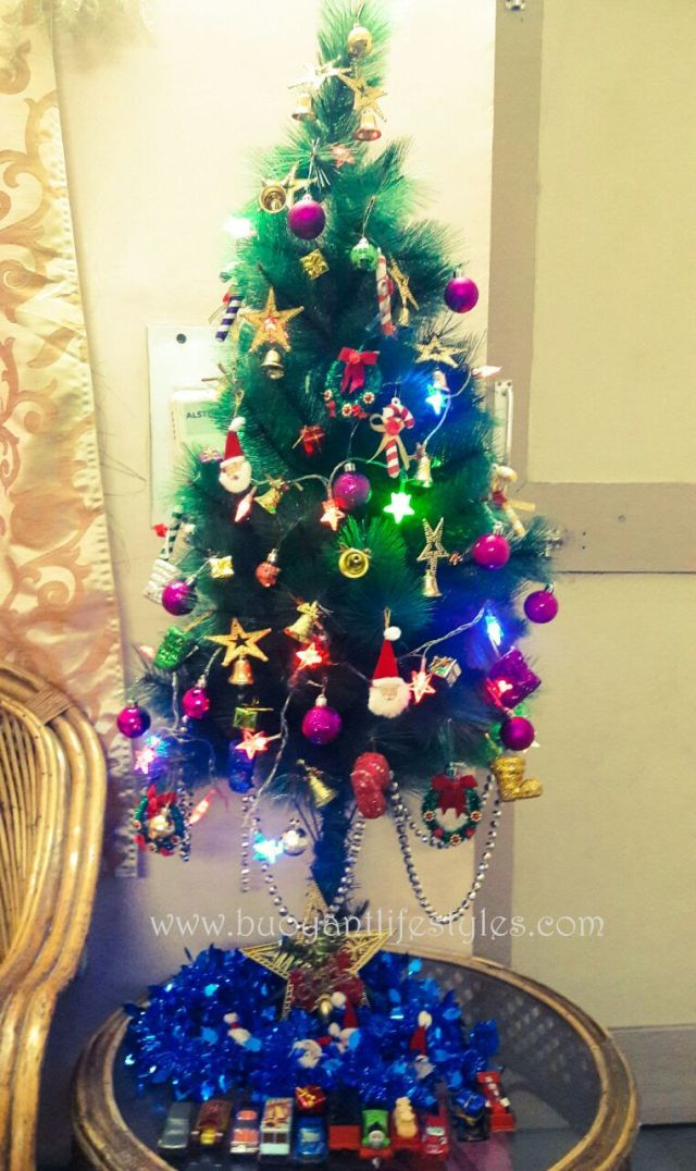 #guwahatiblogger #pondicherry #christmas