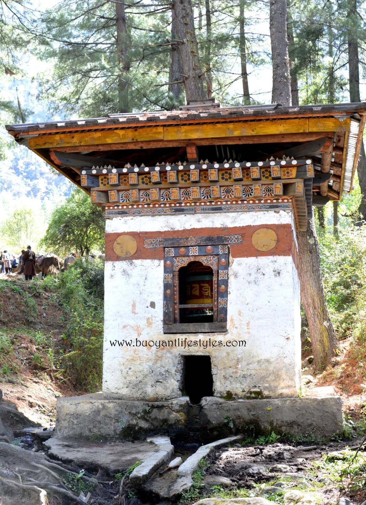 #Bhutan #travelblogger #thimpu #itinerary