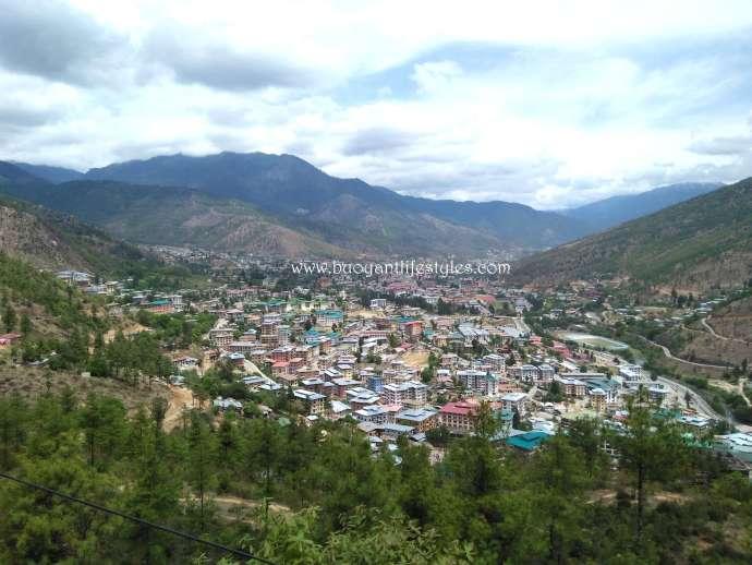 #Bhutan #travelblogger #itinerary #thimpu