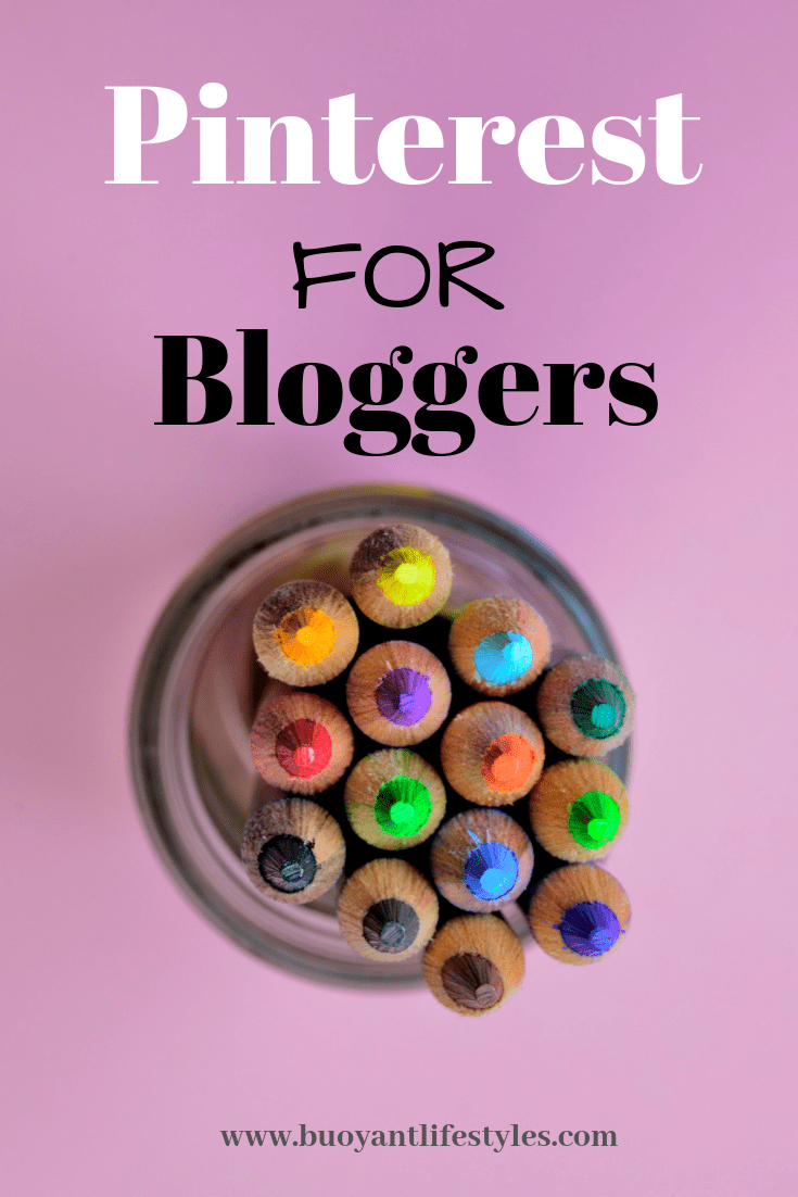 10 Proven ways you can use Pinterest for your Blog