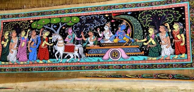 #raghurajpur #pipli #odishaheritagevillage #odishatourism + Heritage villages in Odisha + Pipli + Raghurajpur + Off beat places in Odisha + Patachitra of Odisha