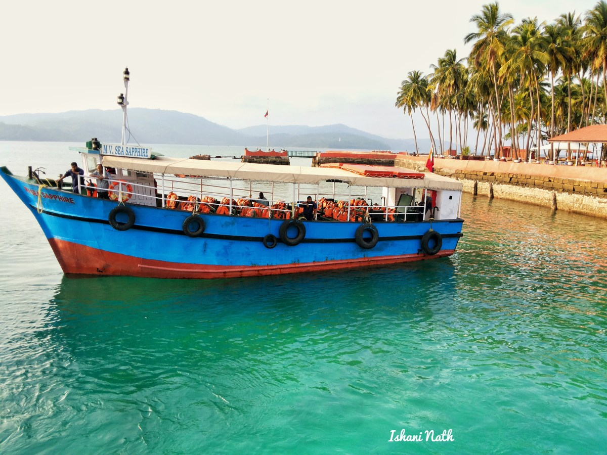 A Complete Andaman Itinerary for 7 Nights- Travel Tips and Guide