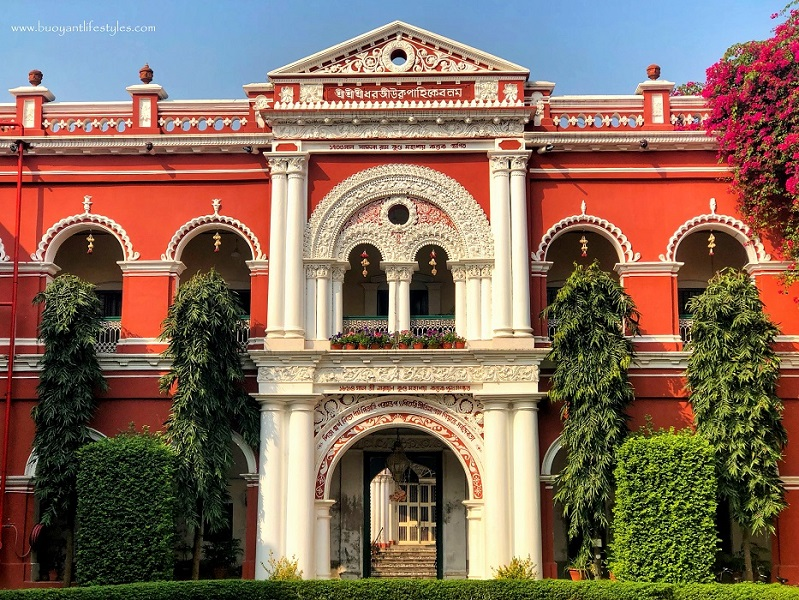 Itachuna Rajbari- A Royal Retreat, West Bengal India