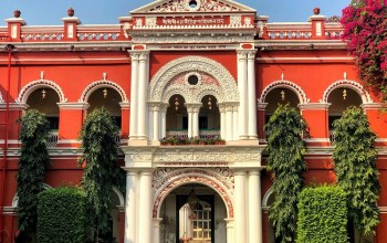 Itachuna Rajbari- A Royal Retreat, West Bengal India