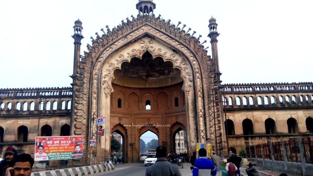 Best Places to visit in LUCKNOW, a quick travel guide