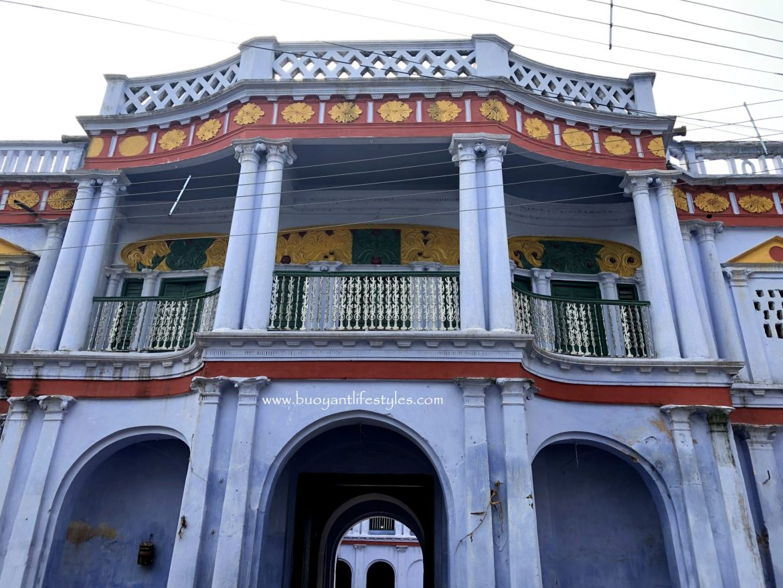 Visit to Surul Sarkarbari In Bolpur, Santiniketan