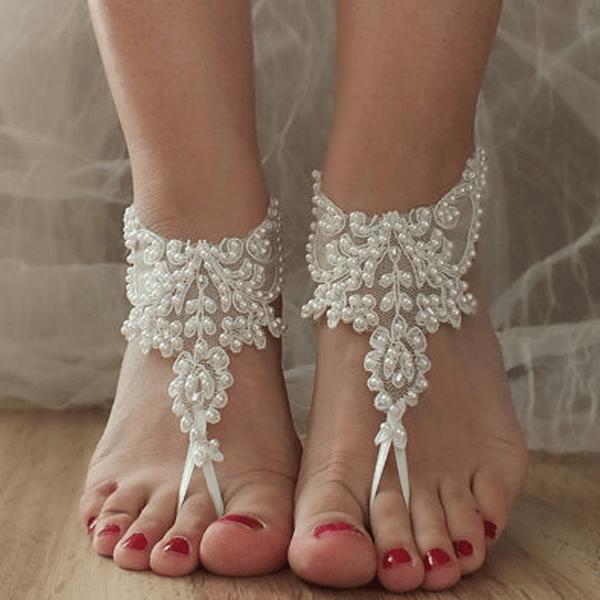 Barefoot de Praia