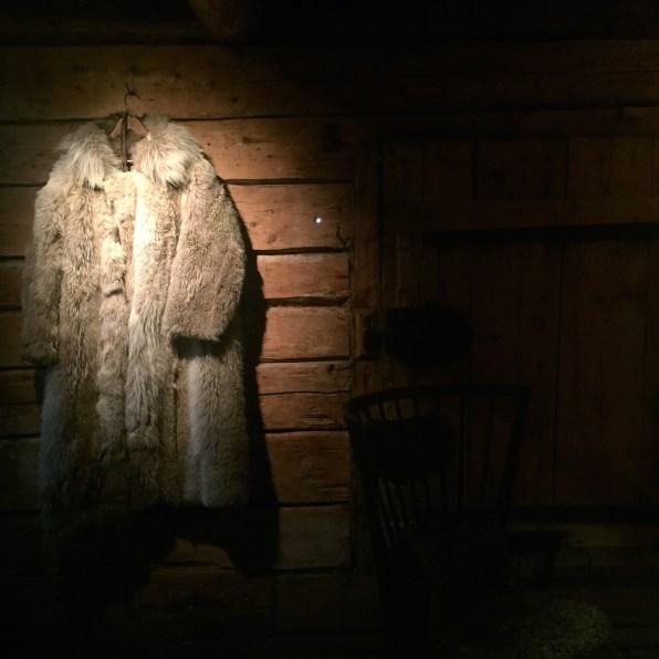That famous coat