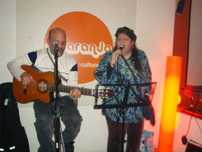 Lenna Pablo e Jomar