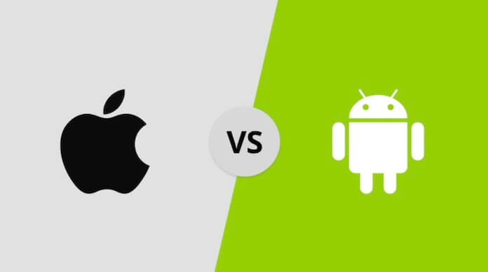 Photo of Android or iOS Earn More?