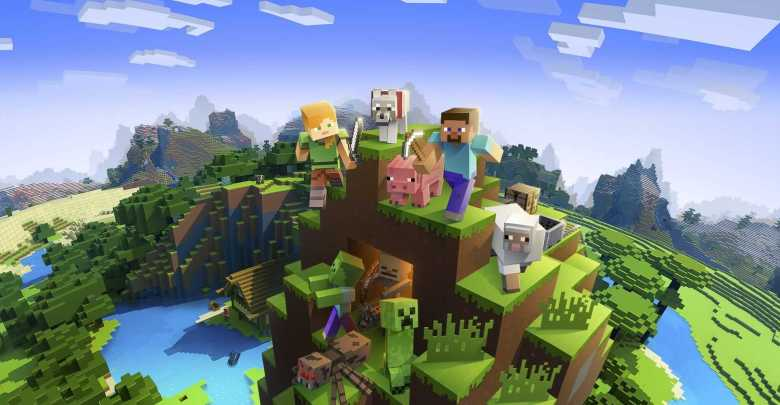 Photo of 30 Beyond Perfect Works with Minecraft