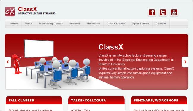 ClassX