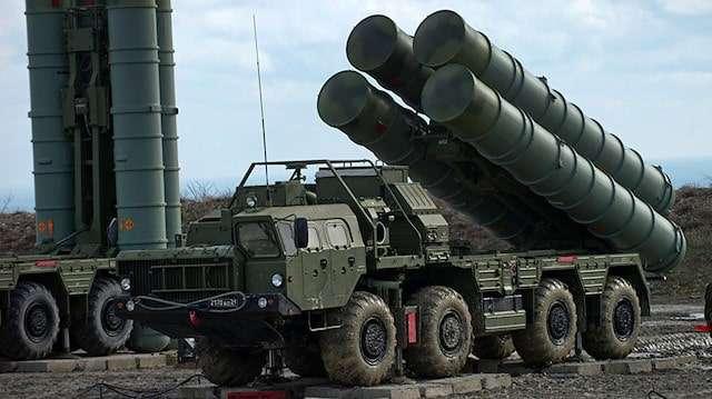 Photo of S-400 nedir ve menzili ne kadar? S- 400 füzeleri ile ilgili son durum ve tüm özellikleri Burada Biliyorum!