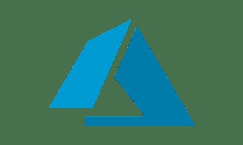 azureのロゴ