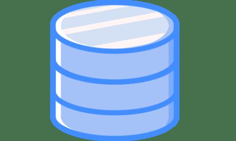 データベースのロゴ