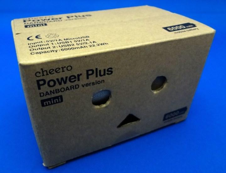 cheero-power-plus-danboard-version-mini-1DSC01604