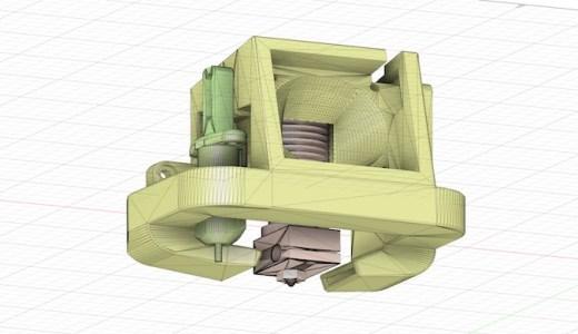 【3Dプリンタ】BLTouchのXY方向プローブオフセット値の調整方法!
