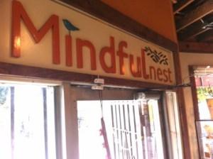 Mindfulnest on Magnolia