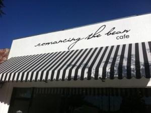 Romancing The Bean, Magnolia Park