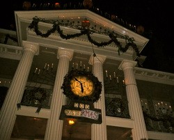 Halloween Fun for Families at Disneyland
