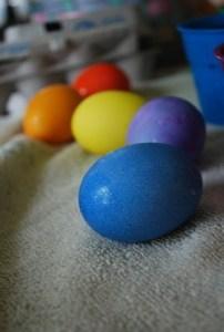 Easter Weekend Activities!