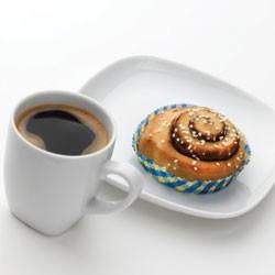 Celebrate Cinnamon Bun & Coffee Day At Ikea Today and Tomorrow!