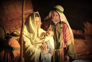 Christmas Nativity Festival December 6th-8th To Feature Hope Collection