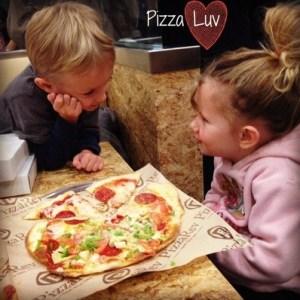 Pizza Rev Opens Today In Burbank!