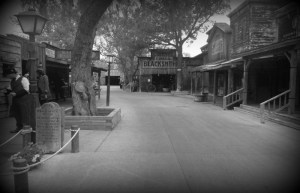 Celebrate 75 Years of Ghost Town At Knott's Berry Farm This Summer!
