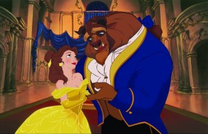 Celebrate The 25th Anniversary of Beauty and The Beast At The El Capitan