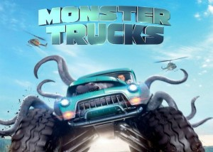 Monster Trucks Toy Giveaway!