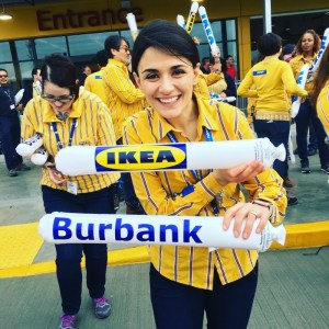 Ten Things You'll Love About The New Burbank IKEA!