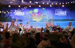 Find Your Lost Shaker Of Salt In The New 'Margaritaville' At Universal City Walk