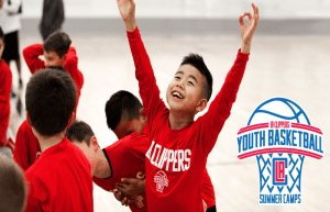 Registration Is Open For The LA Clippers Youth Basketball Camp