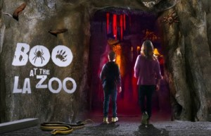 'Boo At The Zoo' Returns To The Los Angeles Zoo, October 1-31