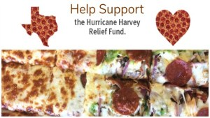 Make It A 'Fresh Brothers' Night For Dinner And Support Hurricane Harvey