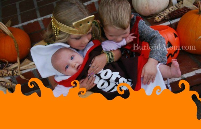 2017 Halloween Events & Activities In & Around Burbank