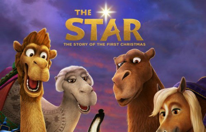 'The Star' Shines On DVD And Blu-ray February 20th!