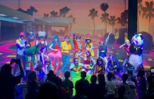 'Just Dance Live' Comes To Los Angeles This Weekend!