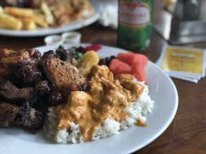 Pampas Bar & Grill In Downtown Burbank Is Serving Up A Huge Taste Of Brazil