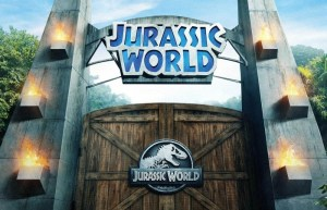Life Finds A Way In The New Jurassic World Ride, Coming To Universal Studios In 2019