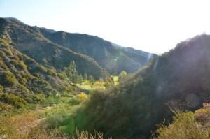 Full Moon Hike At Stough Canyon @ Stough Canyon Nature Center