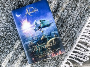 Aladdin: Far From Agrabah On A mAgic Carpet