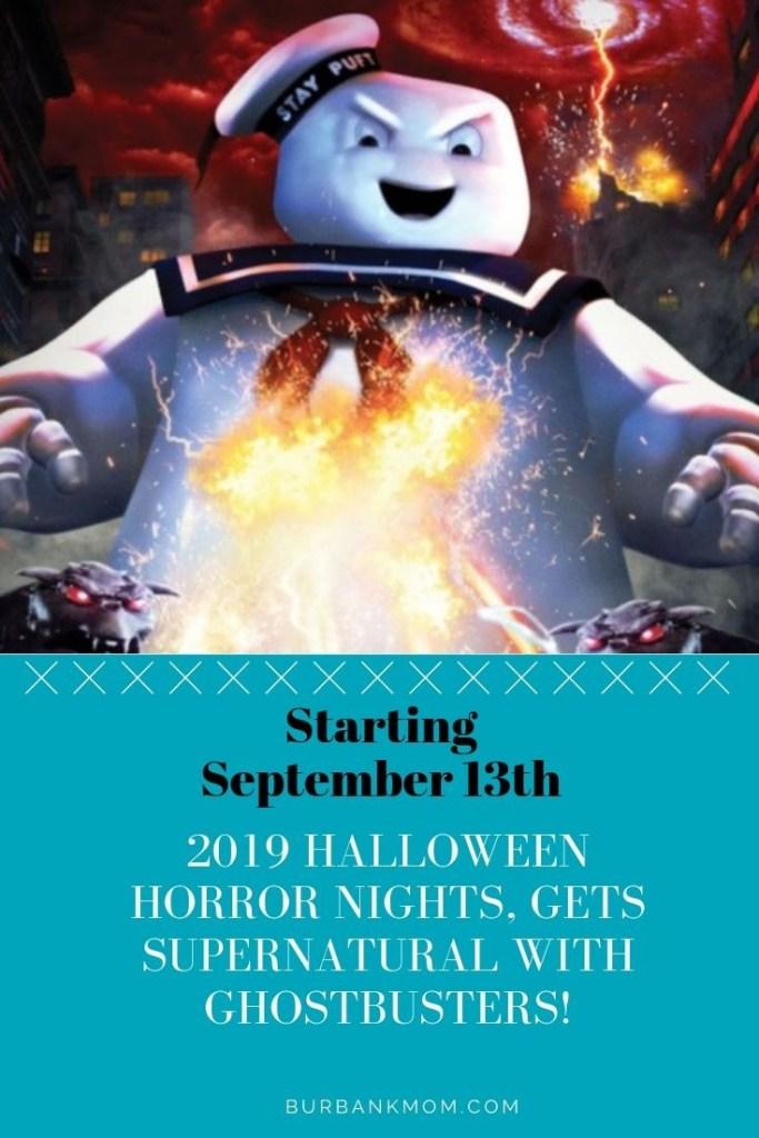 Halloween Horror Nights 2019 Poster.Universal Studio S 2019 Halloween Horror Nights Gets