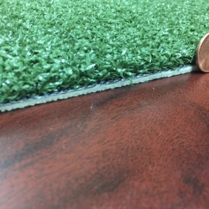 Lead Off Field Turf