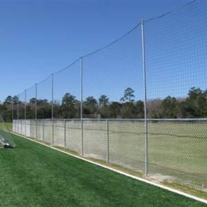 Barrier Netting
