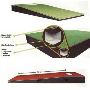 Practice Portable Mound