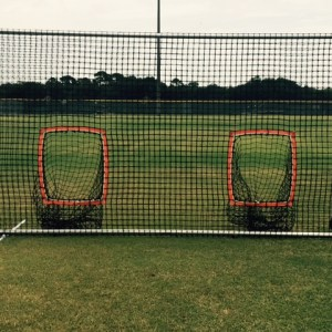 Bull Pen Strike Zone